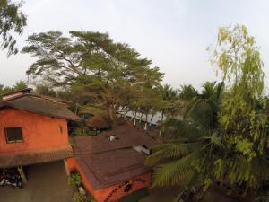Hotel Napoleon Lagune, Hotely  Lomé - big - 104