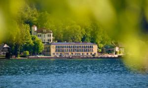 See-Hotel Post am Attersee - Weissenbach am Attersee