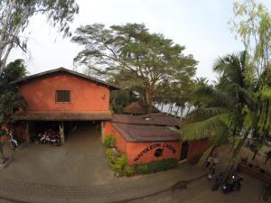 Hotel Napoleon Lagune, Hotely  Lomé - big - 83