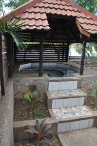 Hotel Napoleon Lagune, Hotels  Lomé - big - 40