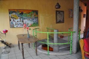 Hotel Napoleon Lagune, Hotely  Lomé - big - 82