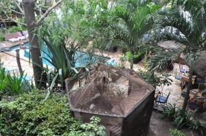 Hotel Napoleon Lagune, Hotely  Lomé - big - 63