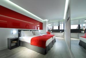 Hotel Eurostars Central (26 of 34)