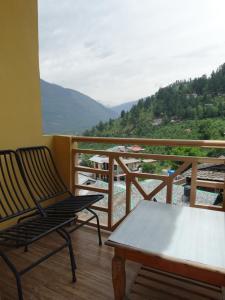 Hotel Sheetal, Hotels  Nagar - big - 47