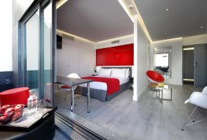 Hotel Eurostars Central (3 of 34)