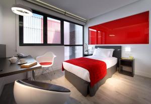 Hotel Eurostars Central (12 of 34)