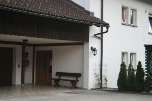 Ferienwohnung zur Tanne - Kadelburg