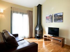 Location gîte, chambres d'hotes Appart hotel & spa Cerdanya dans le département Pyrénées Orientales 66