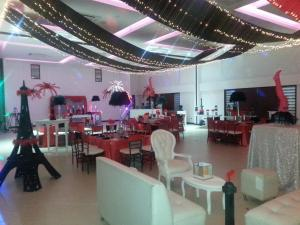 MS Campestre La Potra Plus, Hotels  Villavicencio - big - 30