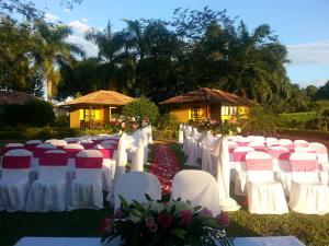 MS Campestre La Potra Plus, Hotels  Villavicencio - big - 32