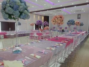 MS Campestre La Potra Plus, Hotels  Villavicencio - big - 34