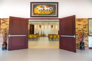 MS Campestre La Potra Plus, Hotels  Villavicencio - big - 29