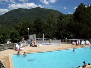 Location gîte, chambres d'hotes Camping Le Castella dans le département Ariège 9