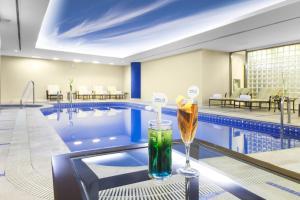 Melia Buenos Aires Hotel, Hotels  Buenos Aires - big - 21