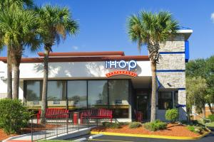 Days Inn by Wyndham Orlando Conv. Center/International Dr, Отели  Орландо - big - 15