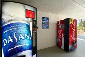 Days Inn by Wyndham Orlando Conv. Center/International Dr, Отели  Орландо - big - 22