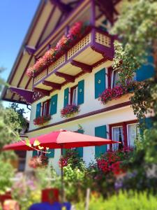 Sonnenhof - Ferienwohnung - Hotel - Oberstaufen