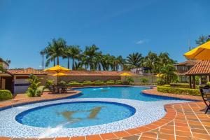 MS Campestre La Potra Plus, Hotels  Villavicencio - big - 38