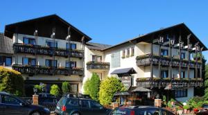 Hotel Schloessmann - Höchst im Odenwald