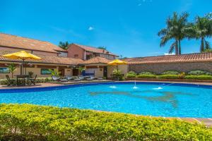 MS Campestre La Potra Plus, Hotels  Villavicencio - big - 18