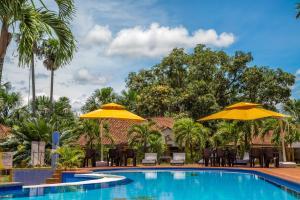 MS Campestre La Potra Plus, Hotels  Villavicencio - big - 39
