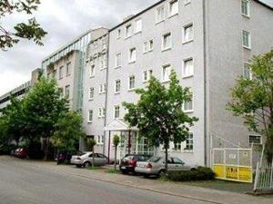 Hotel Hornung - Darmstadt