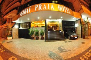 Icaraí Praia Hotel - Jurujuba
