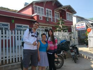 Authentic Family Homestay - Manline