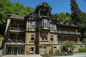 Hotel Luise - Bad Bergzabern