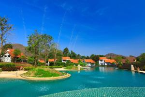 Belle Villa Resort, Khao Yai