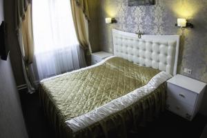 Hotel Lite Barvikhinskaya - Marfino