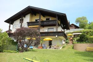 Ferienhaus Renate - Apartment - Egg am Faaker See