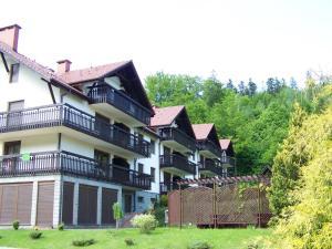 obrázek - Apartment Górska 54
