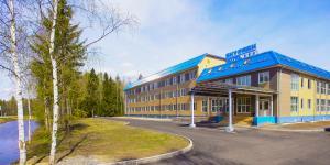 Gostinichniy complex Sky Park - Kirillov