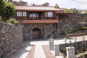 natural house, Icod de los Vinos
