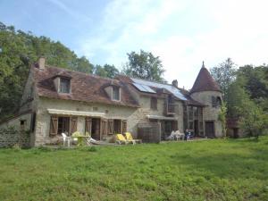 Location gîte, chambres d'hotes Moulin de Chantouant dans le département Indre 36