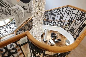 Clarance Hotel Lille, Hotels  Lille - big - 21