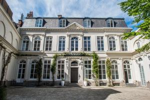 Clarance Hotel Lille, Hotels  Lille - big - 10