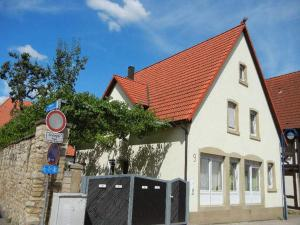 Haus Angelika - Bruchsal