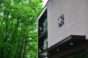 obrázek - Boutique Hotel Lyulyak