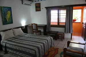 Hotel Napoleon Lagune, Hotels  Lomé - big - 20