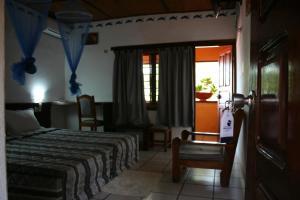 Hotel Napoleon Lagune, Hotels  Lomé - big - 22