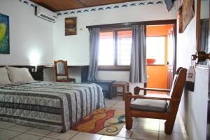 Hotel Napoleon Lagune, Hotels  Lomé - big - 18