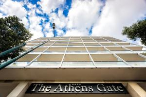 The Athens Gate Hotel (40 of 60)