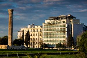 The Athens Gate Hotel (4 of 61)