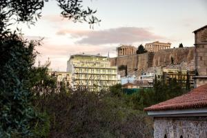 The Athens Gate Hotel (12 of 61)
