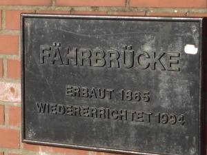 Pension Zur Fährbrücke, Hotel  Stralsund - big - 56
