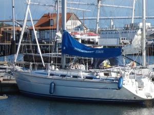 Pension Zur Fährbrücke, Hotel  Stralsund - big - 57