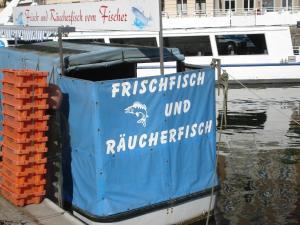 Pension Zur Fährbrücke, Hotel  Stralsund - big - 49