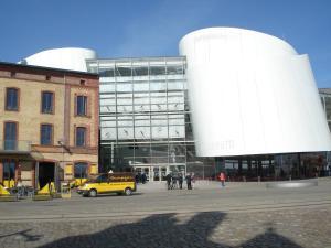 Pension Zur Fährbrücke, Hotel  Stralsund - big - 40